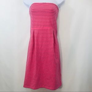Old Navy Small Pink Strapless  Knit Dress.